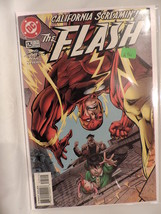 #125 The Flash1997 DC Comics A901 - $3.99