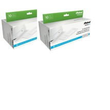 iRobot Braava Jet Dry Sweeping Pads 10 pack(pack of 2)Total 20 - $18.99