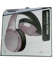 Sharper Image Bluetooth Wireless Headphones