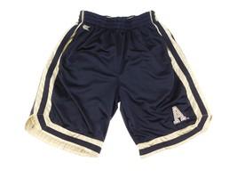 Colosseum Mens Shorts Size M Medium Black Inner Drawstring Pockets Fitne... - $18.80