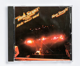 Bob Seger and the Silver Bullet Band - Nine Tonight - $4.25
