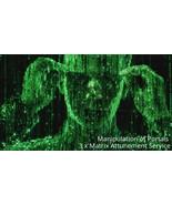 Manipulation of Portals / 3 x Matrix Service-Enforce & control cosmic p... - $145.00