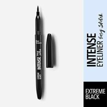 Blue Heaven Line And Design Sketch Eyeliner, Black - $10.36
