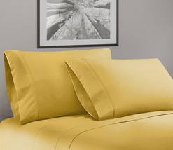 Super Soft Luxurious Bassano 1800 Series Deep Pocket Sheet Set - $18.80+