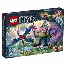 LEGO Elves Rosalyn's Healing Hideout Building Kit, 460 Piece - $81.88