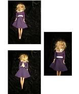 Mattel Barbie Fashion Doll Blonde 1970s - $28.99
