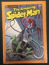 THE AMAZING SPIDER-MAN (1977) Golden Press VG - $9.89