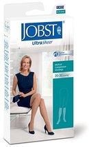 BSN Medical 119125 Jobst Ultra Sheer Compression Stocking, Knee High, 20-30 mmHG - $65.92