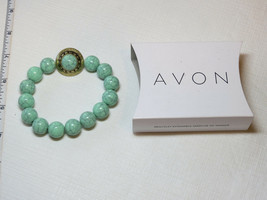 Ladies Womens Avon Tangier Market Stretch Bracelet F3930171 NIP - $16.03