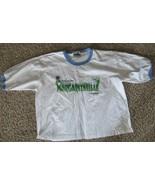 MARGARITAVILLE  Jimmy Buffett's Margaritaville Jamaica  shirt Top size L - $4.99
