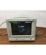 OEM Agilent Anesthesia V26C Monitor Model No. M1204A - $429.03