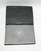 1998 Buick Park Avenue Factory Original Owners Manual Book Portfolio #70 - $17.77