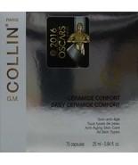 G.M. Collin Daily Ceramide Comfort - 25 ml / 0.84 oz  (75 Capsules) - $57.72