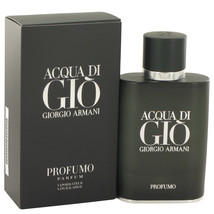 Acqua Di Gio Profumo By Giorgio Armani For Men 2.5 oz EDP Spray - $86.86
