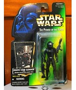 Star Wars Death Star Gunner Collection 3 by Kenner Action Figure - $7.99