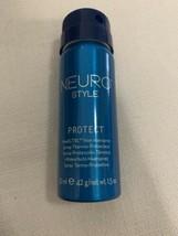 Paul Mitchell Neuro Style Protect HeatCtrl Iron Spray 50 ml 1.5oz. travel - $9.60