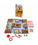Holiday Edition Hasbro® Mini Game Clue w - $12.99