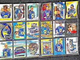 NASCAR Trading Cards - Michael Waltrip AA19-NC8074 image 9