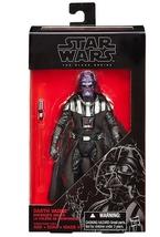 Star Wars Darth Vader Emperor's Wrath The Black Series Exclusive 2015 - $23.98