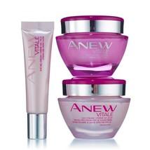 Avon Anew Vitale Cream - $24.75+