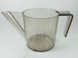 Fat Separator Measuring Pour Pitcher 1-1/2 Cups - $7.83