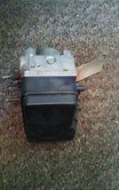 05-10 Toyota Scion TC OEM ABS pump anti lock system unit Part # 44510-21080 image 4