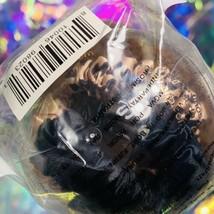 Slip 100% Silk Holiday 2020 Bauble - Skinny Scrunchie Rose Gold Trio Leopard image 2