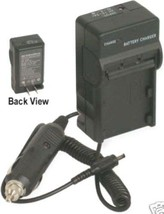 Charger For Canon Power Shot Elph 170 Is, Elph 190 Is, Elph 180, SX420 Is, - $12.59
