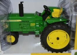 John Deere LP64409 Die Cast Metal Replica 2520 Diesel FFA Tractor image 2
