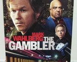 The Gambler (Blu-ray/DVD/Digital  2015)