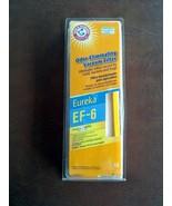 EUREKA  Vacuum Filter EF-6, New,  - $18.81