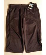 Nike Shorts W/Pockets Dri-Fit Black 3/4   - $39.99