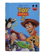 Disney Pixar Toy Story 2 Book - $1.99