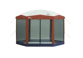 Instant Screenhouse Shelter Backyard Family Party Picnic Sun Ray Bugs Pr... - $170.13
