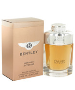 Bentley Intense by Bentley Eau De Parfum Spray 3.4 oz for Men - $50.95