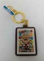 Disney Polynesian Village Resort Aloha Keychain Disney Parks - $15.88