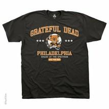 New GRATEFUL DEAD SPECTRUM 1985  LICENSED BAND  T Shirt   - £16.55 GBP+