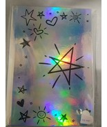 More Than Magic LED Light Up Journal Diary 80 Sheets - $8.90