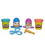 * NEW * Play-Doh Classic Fuzzy Pumper Set By Hasbro (Kayleigh & Co.) - $8.49