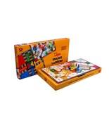 Toys Box Ludo & Snakes & Ladders Medium Age 3+ - $15.53
