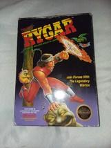 Nintendo Rygar - $72.00