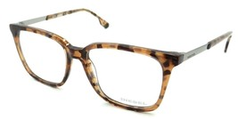 New Authentic Diesel Rx Eyeglasses Frames DL5116 052 53-16-145 Havana Brown - $50.96