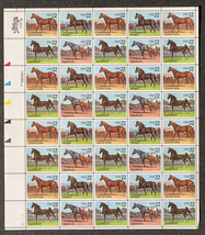 Appaloosa, Saddlebred, Morgan, Quarter Horses, ... - $11.50