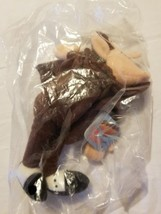 GENERAL MILLS COUNT CHOCULA Cereal Breakfast Pals 1997 NIP NEW Plush Toy... - $14.69