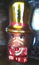 CARDEW MAD HATTER CHRISTMAS ORNAMENT - $10.00