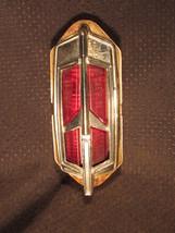 1968-72 OLDSMOBILE TORONADO SIDE MARKER LIGHTS GUIDE 33 SAE P168 - $24.95