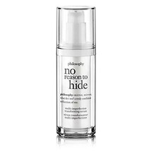 Philosophy No Reason to Hide Multi Imperfection Transforming Serum 1 Oz - $44.40