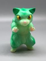 Max Toy Large GID (Glow in Dark) Green Nekoron image 4