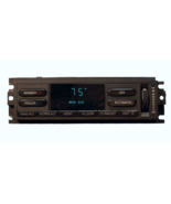 EXCHANGE 93 94 Lincoln Town Car A/C Heater Climate Control EATC REPAIRED... - $249.00