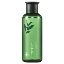 [INNISFREE] Green Tea Seed Skin - 200ml - $23.70